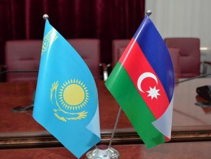 Азербайджано-казахстанские отношения: от партнерства к стратегическому сотрудничеству