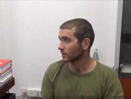 Пленные армянские военные подтвердили наличие террористов в рядах ВС Армении