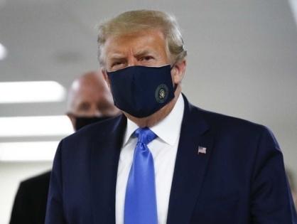 Во сколько обошлось лечение Трампа от коронавируса?