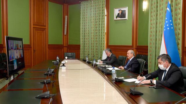Главы МИД стран Центральной Азии и РФ приняли заявление о стратегических направлениях сотрудничества