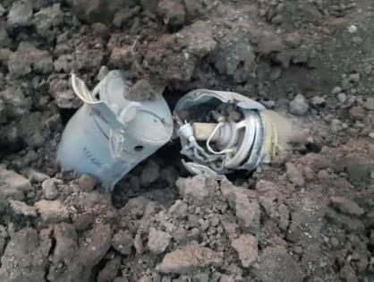 Армянская армия обстреляла гражданских лиц в Барде