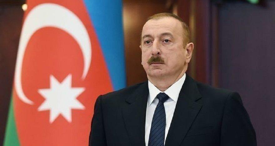 Ильхам Алиев: С освобождением поселка Агбенд обеспечен полный контроль над госграницей Азербайджана и Ирана