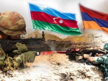 Армения Таулы Қарабақтан әскерін алып кетеді...
