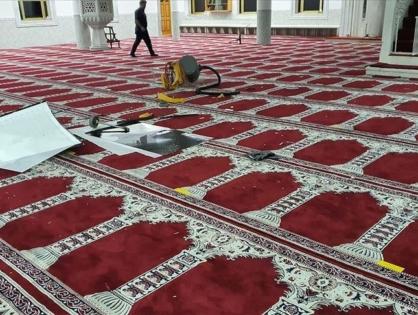Нападение на турецкую мечеть в Австралии