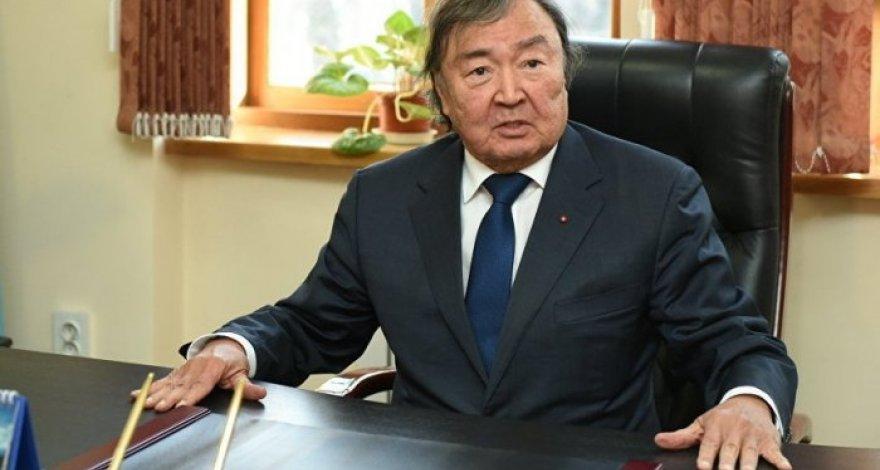 Олжас Сулейменов: Я надеюсь, что все семь районов, захваченных 30 лет назад, будут освобождены