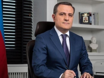 Глава МИД Азербайджана встретится с сопредседателями МГ ОБСЕ