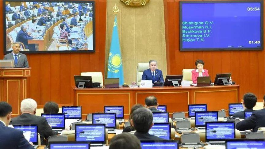 Парламентские выборы в Казахстане намечены на 10 января