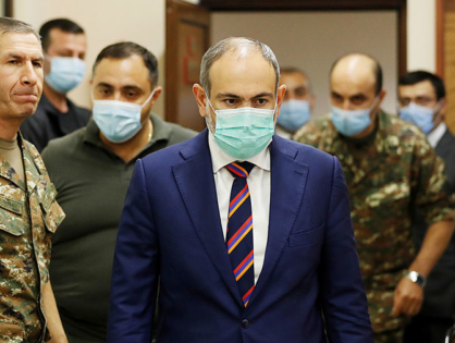 Неге Армения Ресейден көмек сұрады?