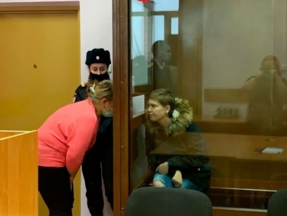 Женщина, задушившая двоих детей в Москве, оказалась дочерью известного математика