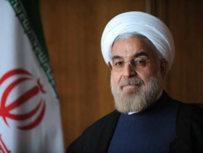 Восстановление своей территориальной целостности - неотъемлемое право Азербайджана - президент Ирана