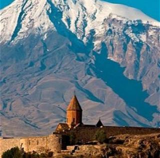 Крах армянской мифологии