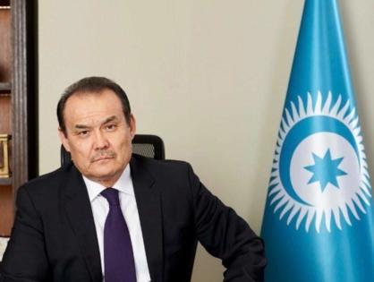 Türk Konseyi Genel Sekreterinin Kırgızistan'ın Manas Destanı Günü Vesilesiyle Tebrik Mesajı