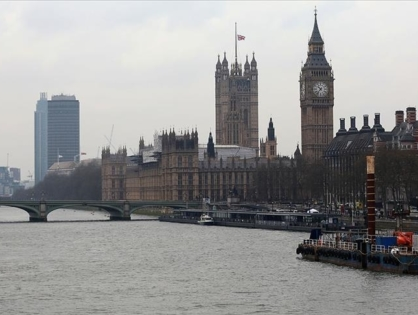Британский парламент одобрил соглашение о свободной торговле с ЕС