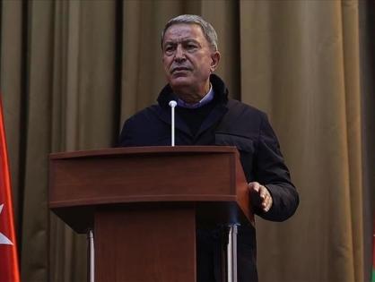 Турецкие военные будут стоять на страже прав Азербайджана