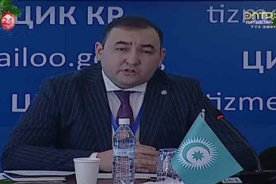 Миссия наблюдателей ССТГ: Выборы в КР прошли открыто, демократично и в рамках законодательства