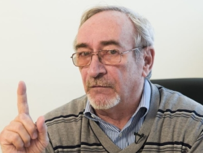 Создатель «Новичка» планирует выпустить лекарство от коронавируса
