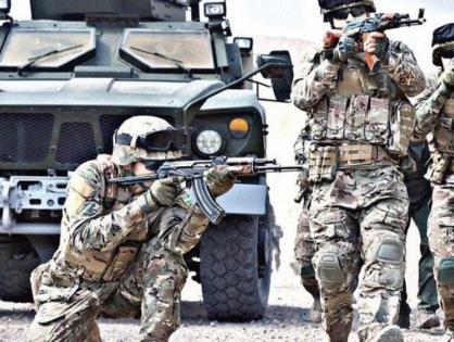 Вооруженные силы Узбекистана лидируют среди стран Центральной Азии рейтинге армий Global Firepower