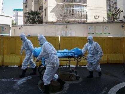 Человечеству предстоят еще долгие годы борьбы с пандемией, - ВОЗ