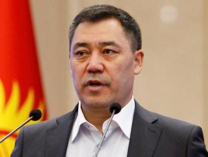 Политический тяжеловес, или Что известно о новом главе Кыргызстана?