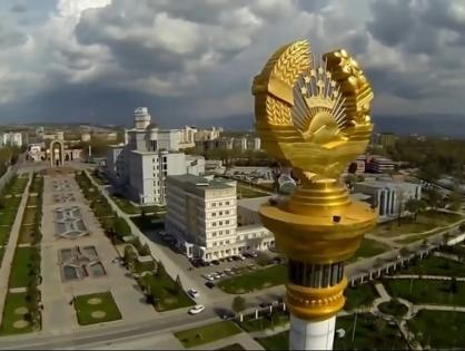 Душанбе объявлен культурной столицей СНГ в 2021 году