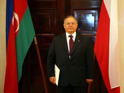 Первый Премьер-министр Азербайджана Гасан Гасанов: «Государственность казахов имеет тысячелетнюю историю»
