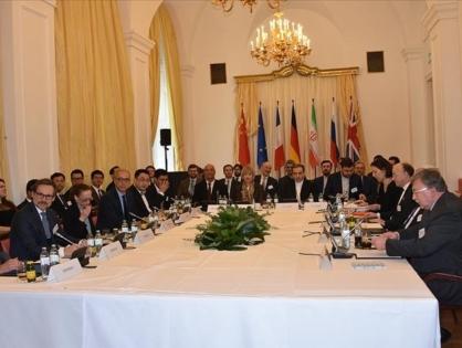 Китай призвал США вернуться к ядерной сделке с Ираном