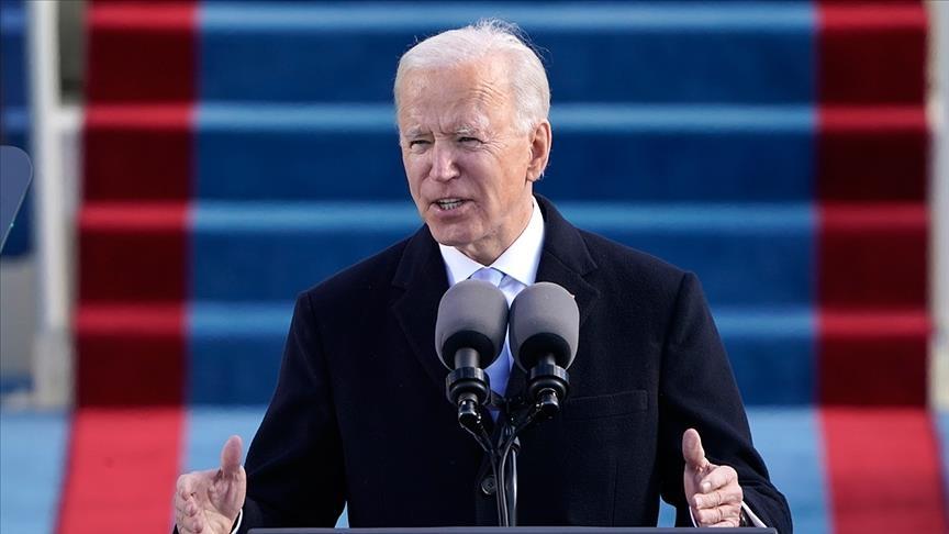 США возвращаются в ВОЗ и вновь присоединяются к Парижскому соглашению по климату