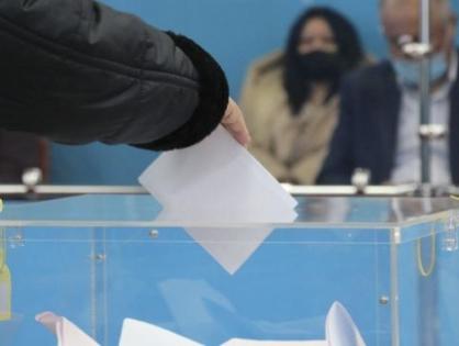 SON DAKİKA: Kazakistan'da seçim sonuçları belli oldu