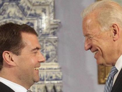 Медведев: отношения РФ и США останутся крайне холодными в ближайшие годы