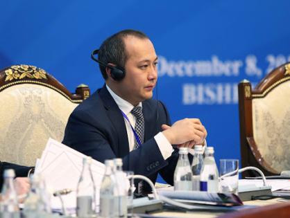 Генеральный секретарь ТЮРКПА Алтынбек Мамаюсупов высказался в поддержку идей Президента Казахстана