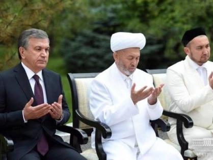 В поисках нового Узбекистана