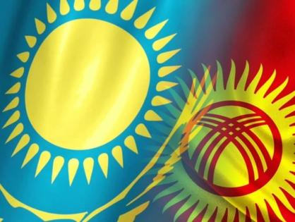Қазақстанға мемлекеттік сапармен Қырғызстан Президенті Садыр Жапаров келеді