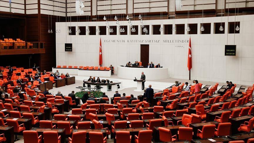 Парламент Турции расследует проявления исламофобии в Европе