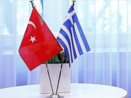 Очередной раунд переговоров между Турцией и Грецией пройдет 16-17 марта