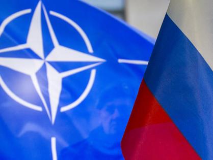 Генсек НАТО потребовал от России отвести войска от границы с Украиной