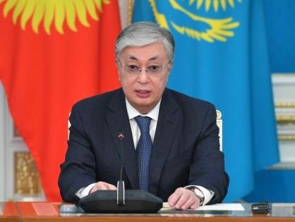 Президент Касым-Жомарт Токаев принял решение оказать гуманитарную помощь братскому кыргызскому народу от имени народа Казахстана.