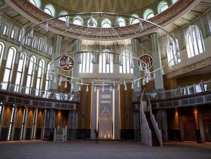 В Стамбуле открывается один из символов турецкого мегаполиса