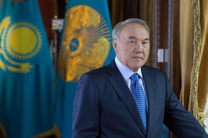 Поздравление Первого Президента РК – Елбасы Нурсултана Назарбаева с праздником Пасхи