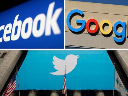 Узбекистан потребовал от Facebook, TikTok, Telegram установку оборудования на территории республики