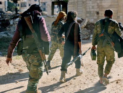 17 военнослужащих Афганистана перешли границу с Таджикистаном