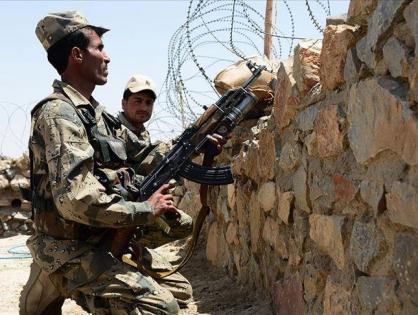 Душанбе: Обстановка на таджикско-афганской границе остается напряженной