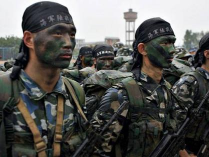 «Вагнер» по-пекински: Центральную Азию ждёт наплыв наёмников Китая