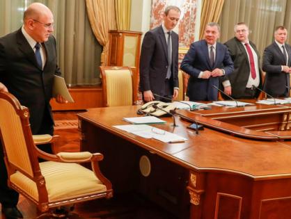 Сверхконтроль: почему власти России идут на централизацию страны