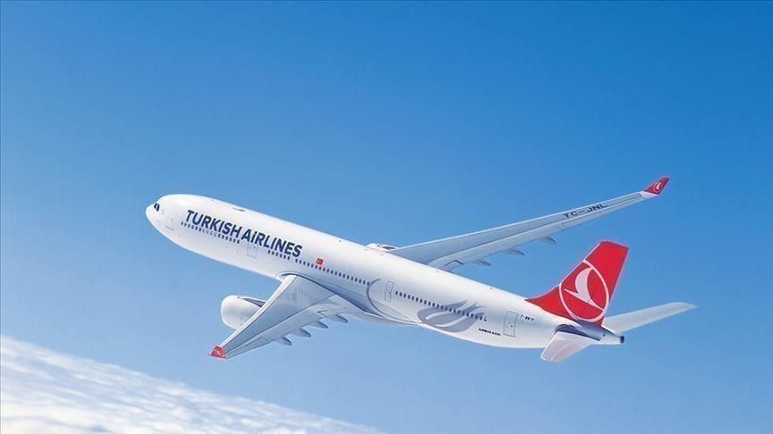 Turkish Airlines выполнила первый прямой рейс в Актау