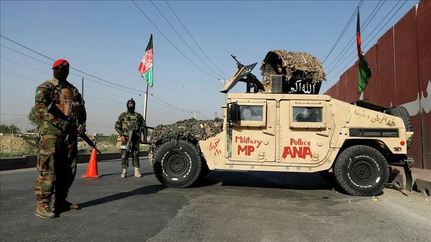 МВД Афганистана ввело комендантский час в 31 провинции