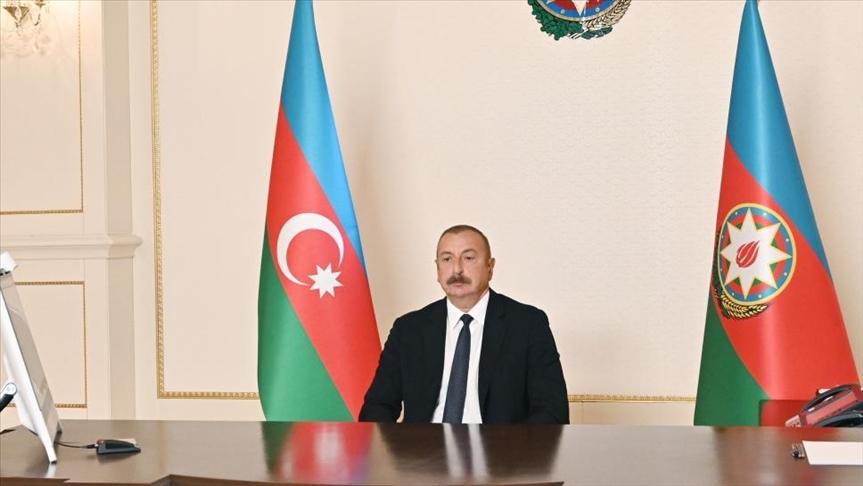 Президент Азербайджана: тема «статуса» закрыта!