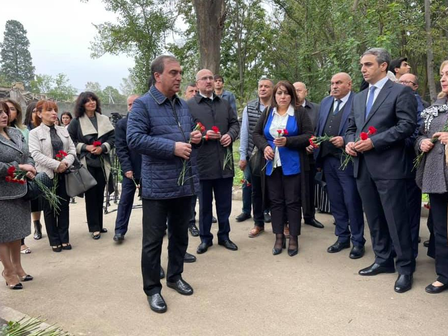Azerbaijani NGOs Appeal to International Community